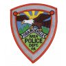 Orangeville Area Police Department Badge