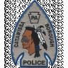 Catawissa Borough Police Department Badge
