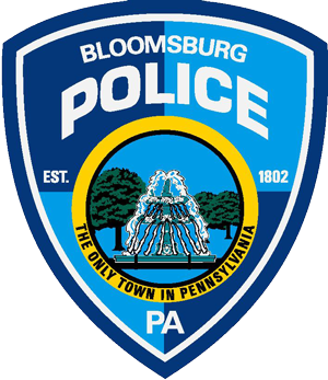 Crime | Bloomsburg Police Department