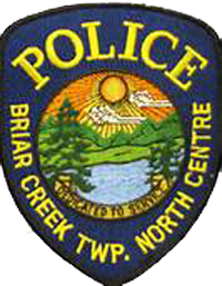 Briar Creek Township Police Department | Columbia County