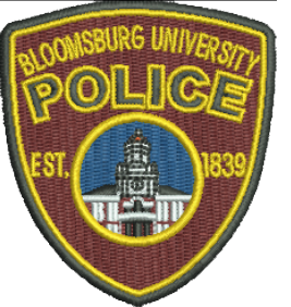 Bloomsburg University Police Department | Columbia County