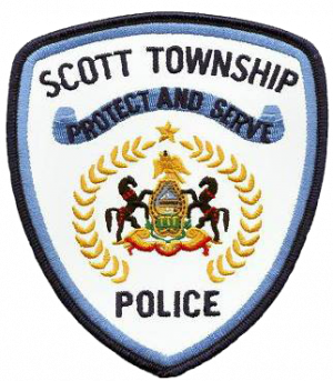 Scott Township Police Department | Columbia County